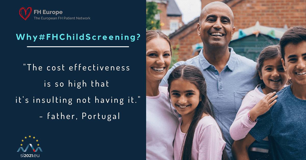 Familial hypercholesterolemia Portugal