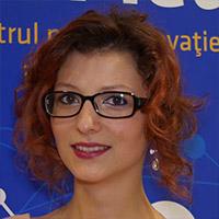 Andreea Lescaie