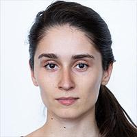 Dr. Camelia Alexandroaia
