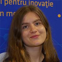 Carina Cozminschi