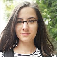 Dr. Silvia Rădulescu