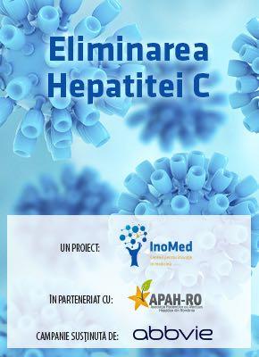Eliminare Hepatita C